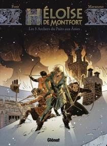 Héloïse de Montfort - AlfonsoFont