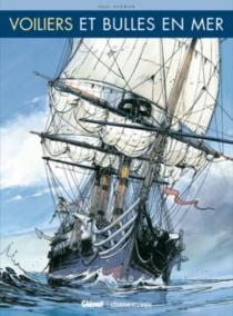 Voiliers et bulles en mer - PaulHerman