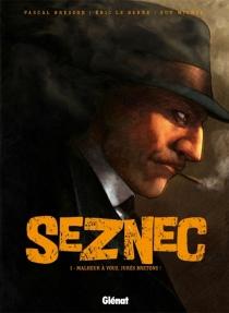 Seznec - PascalBresson