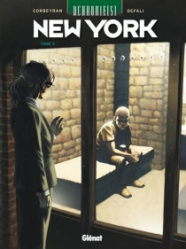 New York| Uchronie(s) - Corbeyran