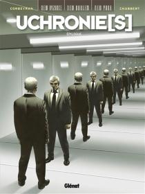 Uchronie(s) - ÉricChabbert