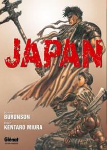 Japan - Buronson