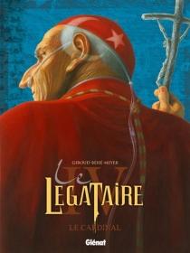 Le légataire - JosephBéhé