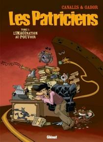 Les patriciens - JuanDiaz Canales