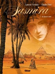 Sasmira - ClaudePelet