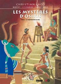 Les mystères d'Osiris - MaryseCharles
