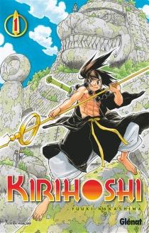 Kirihoshi - YuukiNakashima