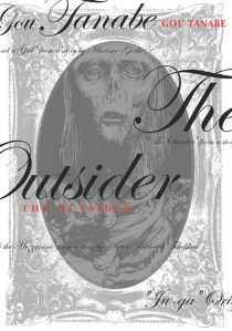 The outsider - Gou Tanabe