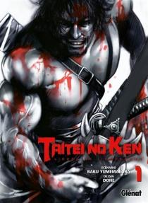 Taitei no ken : l'épée de l'empereur - YumemakuraBaku