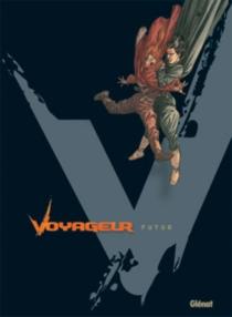 Voyageur : futur - PierreBoisserie