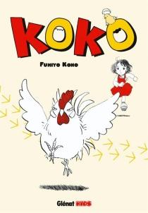 Koko - FumiyoKono