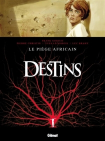 Destins - Pierre Christin