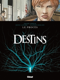 Destins - Olivier Berlion