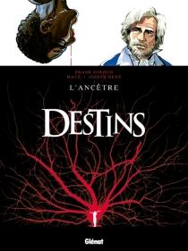 Destins - JosephBéhé