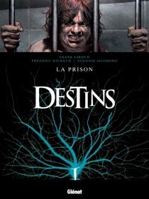 Destins - FrankGiroud