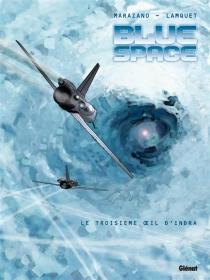 Blue Space - ChrisLamquet