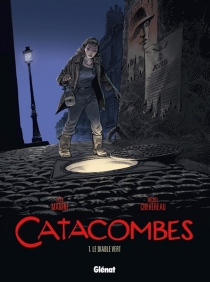 Catacombes - Michel Chevereau