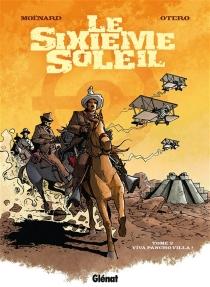 Le sixième soleil - LaurentMoënard