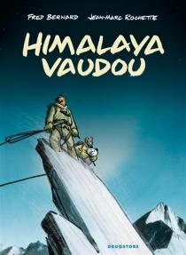 Himalaya vaudou - FrédéricBernard