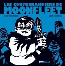 Les contrebandiers de Moonfleet - MarionMousse