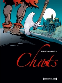 Chats - Didier Convard