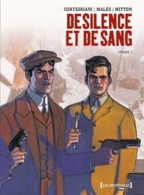 De silence et de sang | Volume Episode 1 - FrançoisCorteggiani