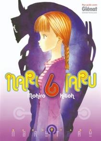 Mohiro Kitoh| Naru Taru - MohiroKitô