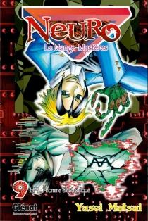 Neuro : le mange-mystères - YuseiMatsui