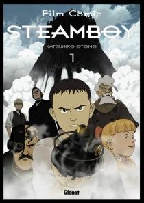 Steamboy - KatsuhiroOtomo