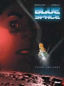 Blue Space - Chris Lamquet