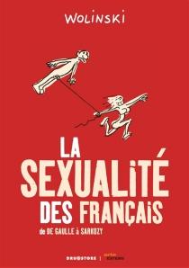 La sexualité des Français - GeorgesWolinski