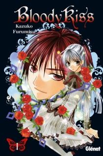 Bloody kiss - KazukoFurumiya