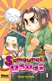 Samurai Usagi - TeppeiFukushima