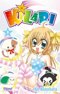 Kilari - AnNakahara