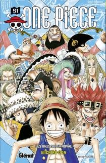 One Piece - EiichiroOda