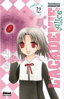 L'académie Alice - TachibanaHiguchi