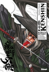 Kenshin, le vagabond : perfect edition - NobuhiroWatsuki
