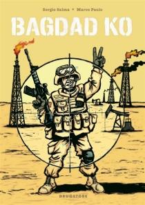 Bagdad KO - MarcoPaulo