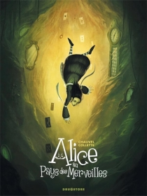 Alice au pays des merveilles - DavidChauvel