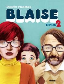 Blaise - DimitriPlanchon