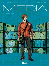 Média - Marc-Renier