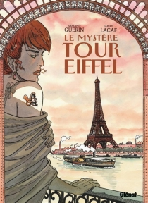 Le mystère tour Eiffel - ArmandGuérin