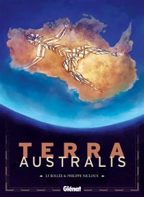 Terra Australis : one shot - Laurent-FrédéricBollée
