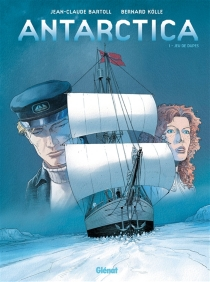 Antarctica - Jean-ClaudeBartoll