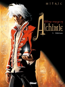 Ultime voyage en alchimie - NicolasMitric