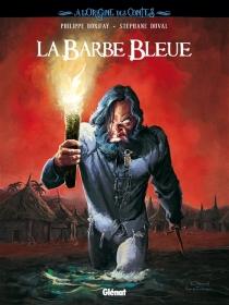 La Barbe-Bleue - PhilippeBonifay