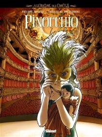 Pinocchio - PhilippeBonifay