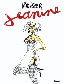 Jeanine - Jean-MarcReiser