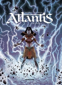 Atlantis : l'intégrale - FabriceAngleraud