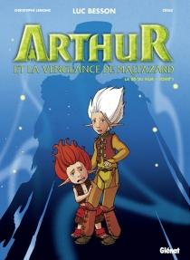 Arthur et la vengeance de Maltazard : la BD du film - Cécile
